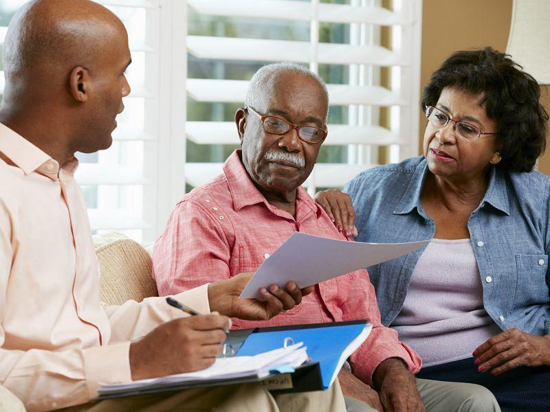 Black Financial Advisors - Black Mortgage Agents - Black Lawyers in Toronto