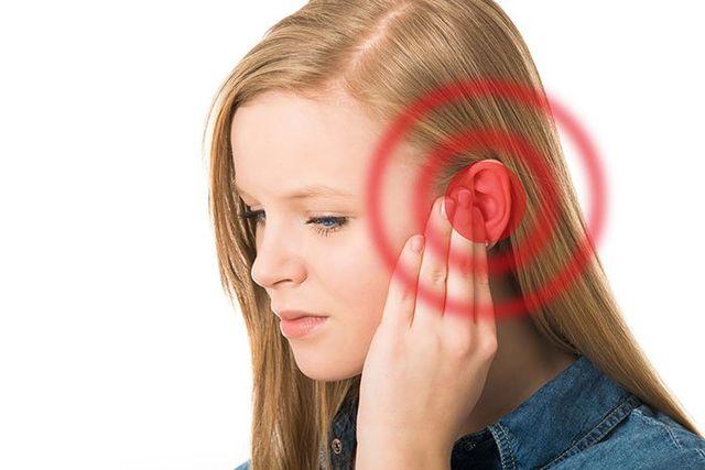 Tinnitus: definition