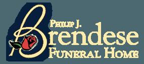 Philip J. Brendese Funeral Home logo