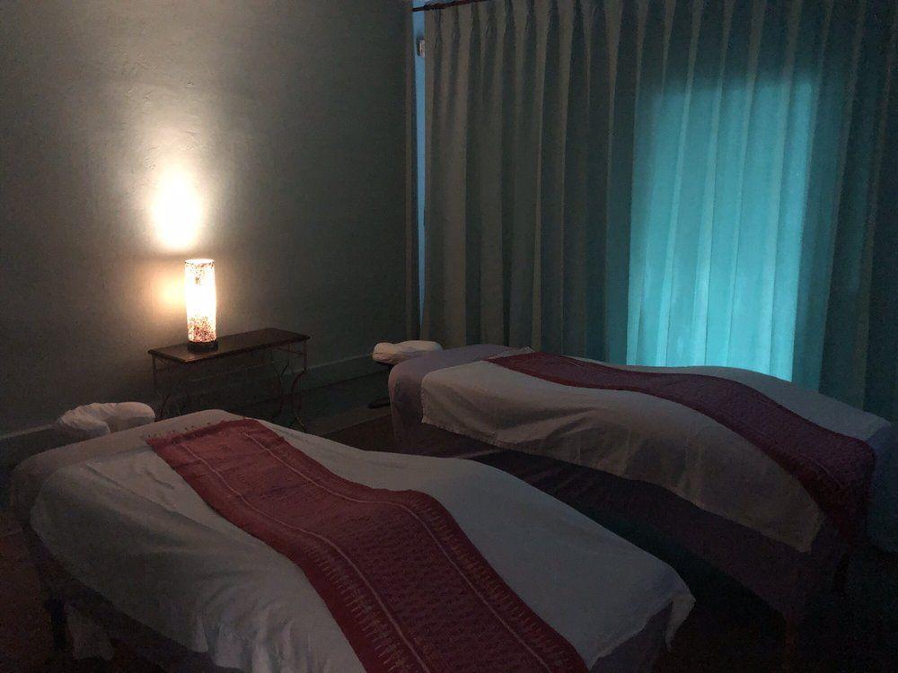 Kona Thai Massage   Massage Therapist   Kailua-Kona
