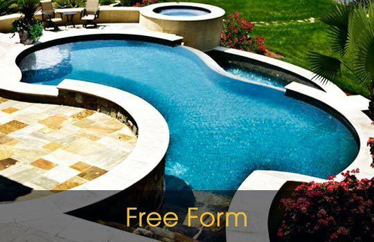 Custom Pool Builders Charlotte