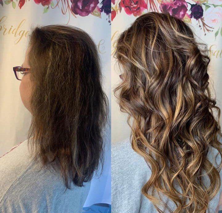 Hair Extensions   Ambridge Rose Spa & Salon   Erie, PA
