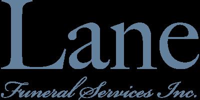Lane Funeral Service Inc.
