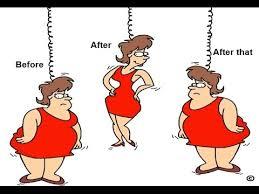 what is a yo yo diet
