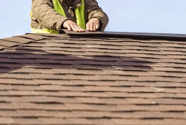 Expert Commercial Roofers West Allis Wi Four Leaf Roofing And Windows