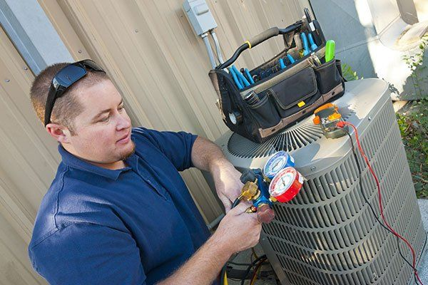 Heating Contractor Wentzville Mo Precision Air Heating Cooling