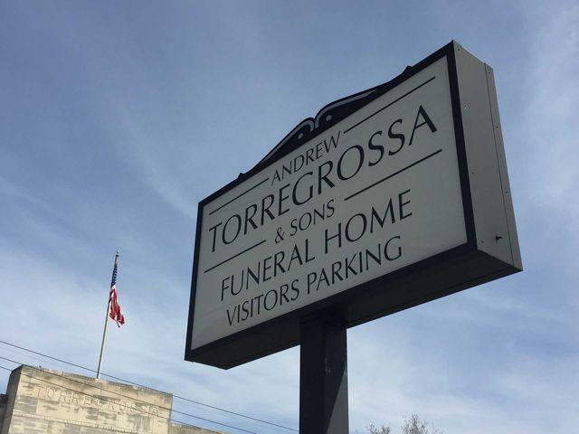 Andrew Torregrossa Funeral Home Avenue U Location