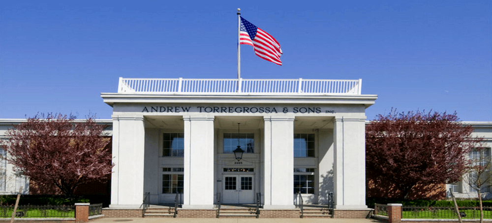 Andrew Torregrossa Funeral Home Flatbush Location