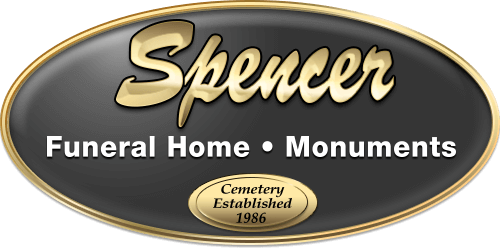 Spencer Funeral Home & Monuments