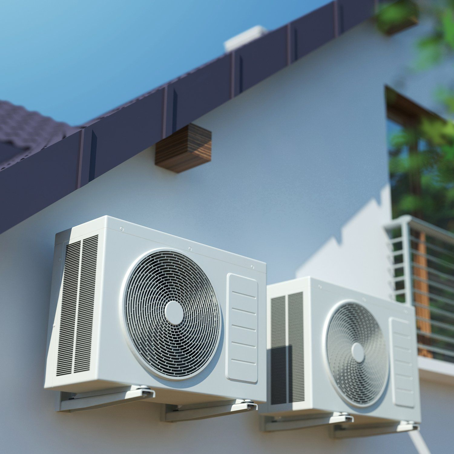 Douglasville Heating And Air And