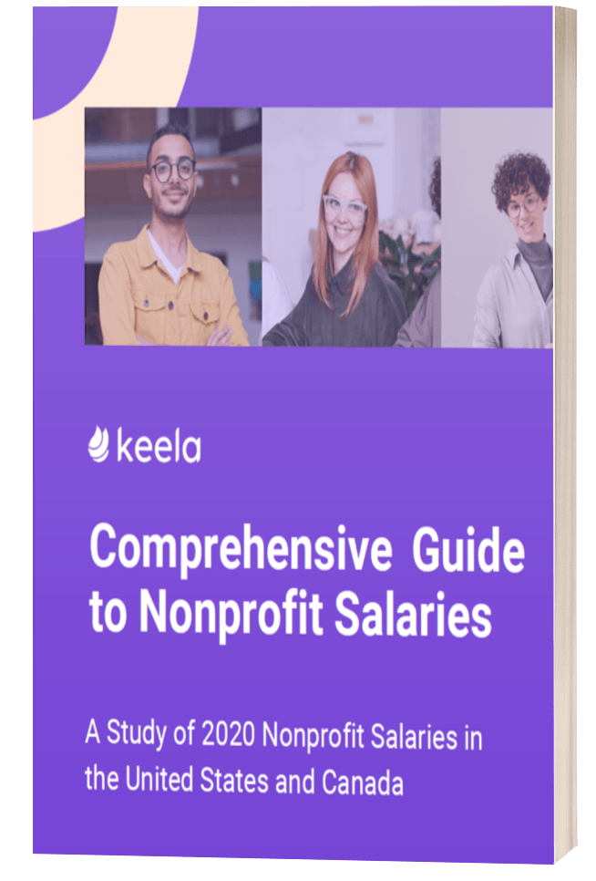 2021 Nonprofit Salaries Guide How Much Should You Pay Your Staff