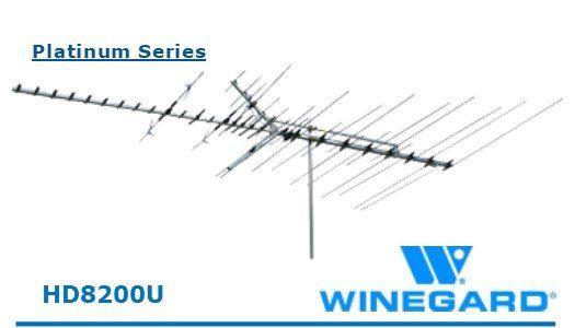 82miles Digital hd Antenna for tv sgianls Reception