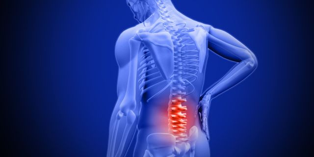 Back Pain And The Chiropractor