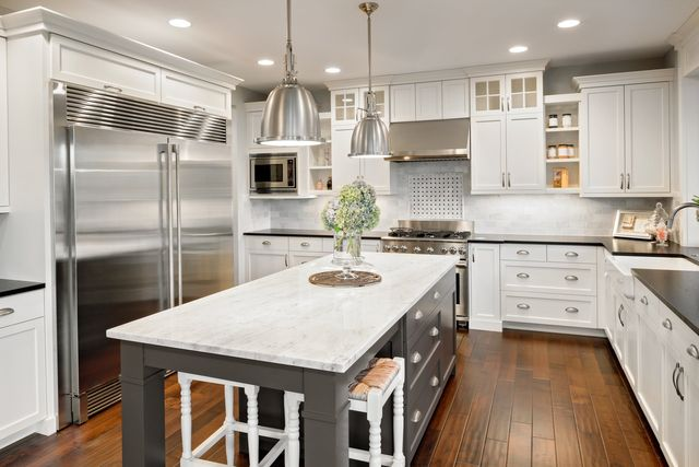 Kitchen And Bathroom Remodeling Colorado Springs Co Anchor Contracting Solutions
