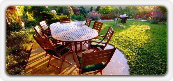 Garden Design - North Shields & South Shields | AC Landscapes