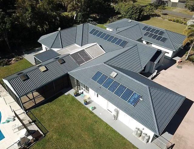 Quality Roof Restoration Onn Guard