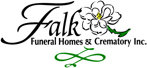 Falk Funeral Homes & Crematory Inc Logo