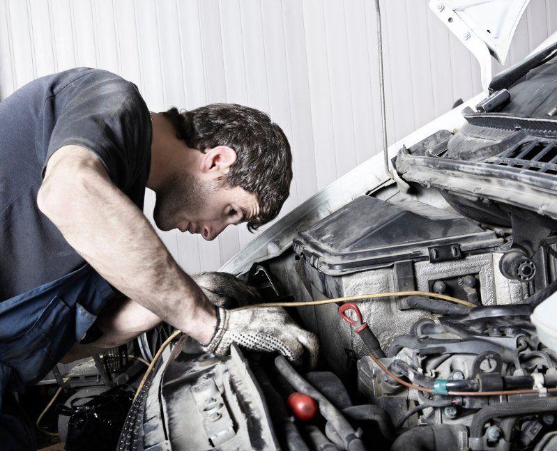 Engine Repair Shelton, CT