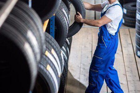New Tires Shelton, CT