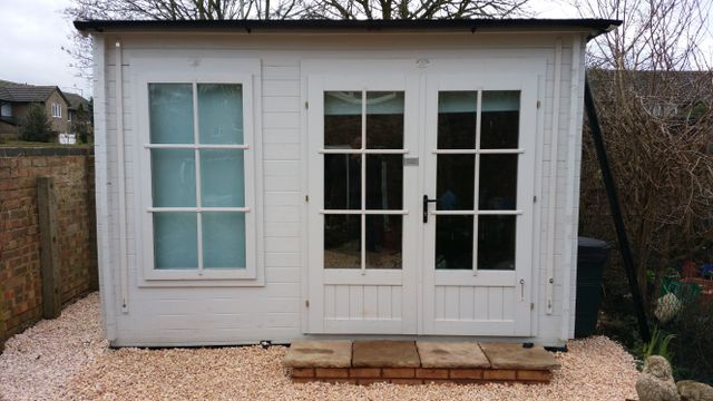 Sheds And Outbuildings In Milton Keynes