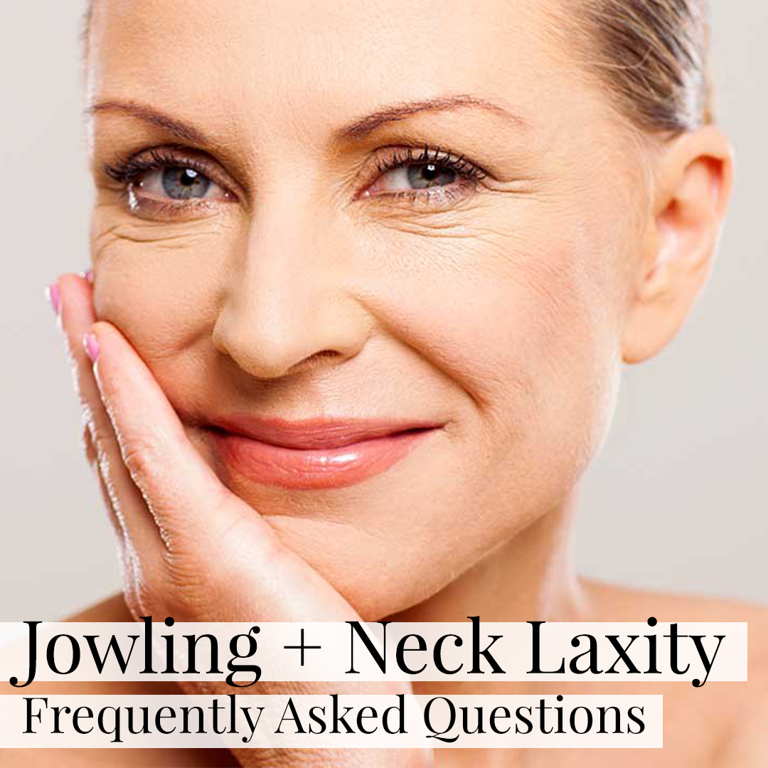 Frequently Asked Questions About Neck Lift Procedures