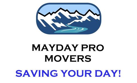 Mayday Pro Movers