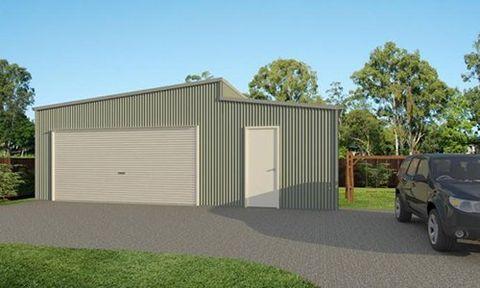 Carport kit near Sydney | Dinki Di CHS