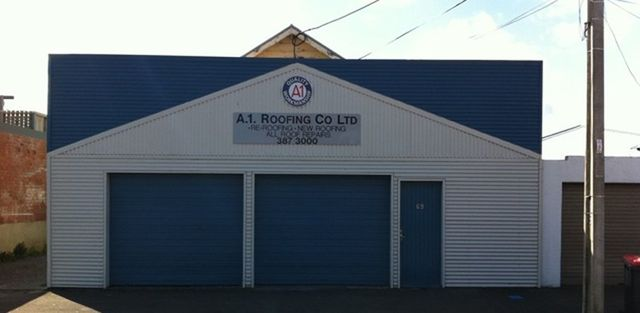 Roofing Services Wellington A1 Roofing And Consultants Ltd