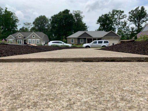 Concrete Leveling Contractors In Mentor Ohio Mr Level