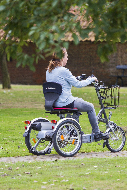 Van Raam Easy Go Scooter Trike