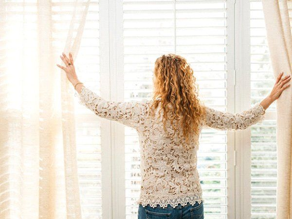 The Best Window Treatments For Your Modern Farmhouse