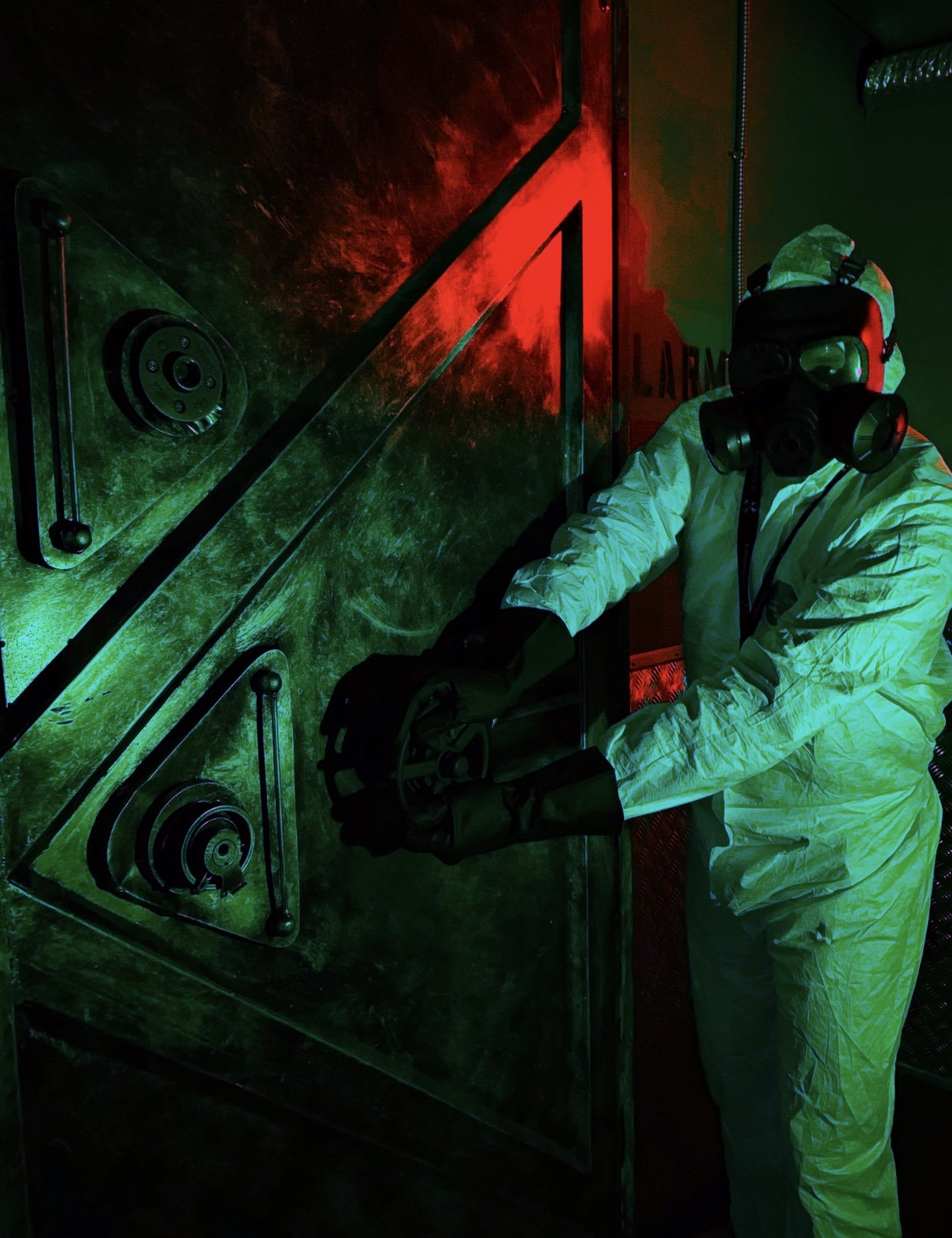 Gotham Escape Room