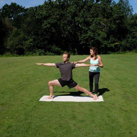 stephanie yoga