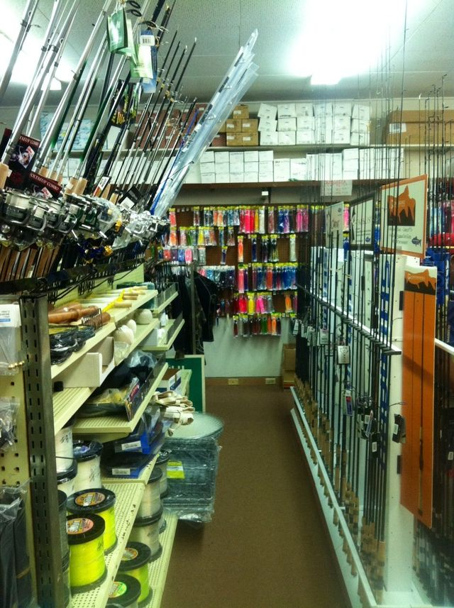 Fishing Equipment Wailuku Hi New Maui Fishing Supply