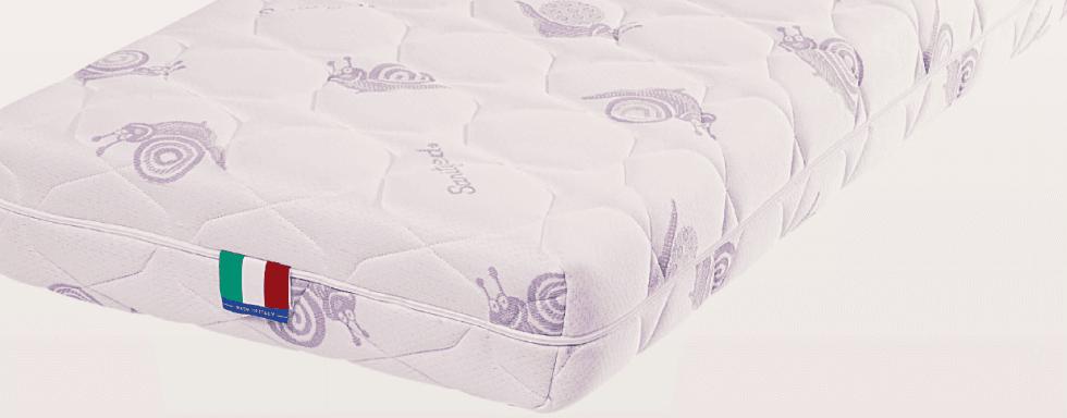 Materasso Antisoffoco Su Misura.Materassi Per Bambini Brescia Rebustelli