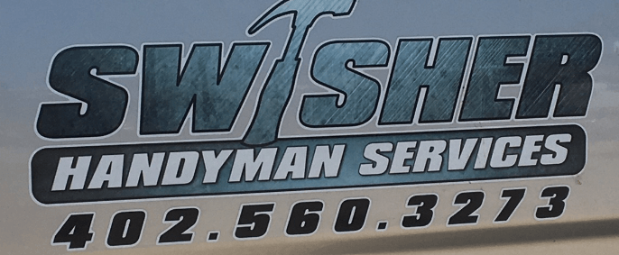 Handyman Lincoln Ne Swisher Handyman Services