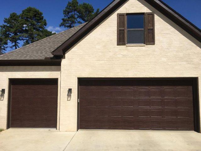 Garage Door Service Sherwood Ar Harmon Overhead Door