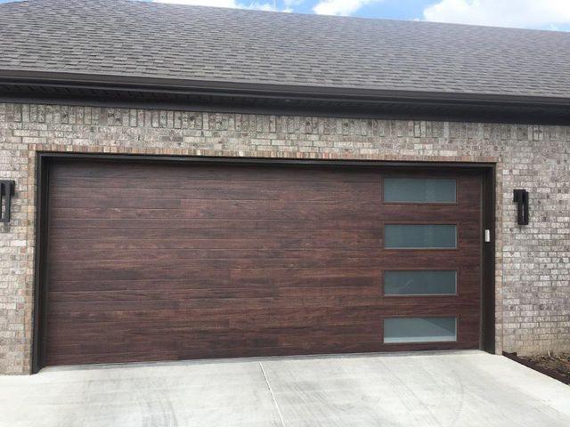 Garage Door Service Sherwood Ar Harmon Overhead