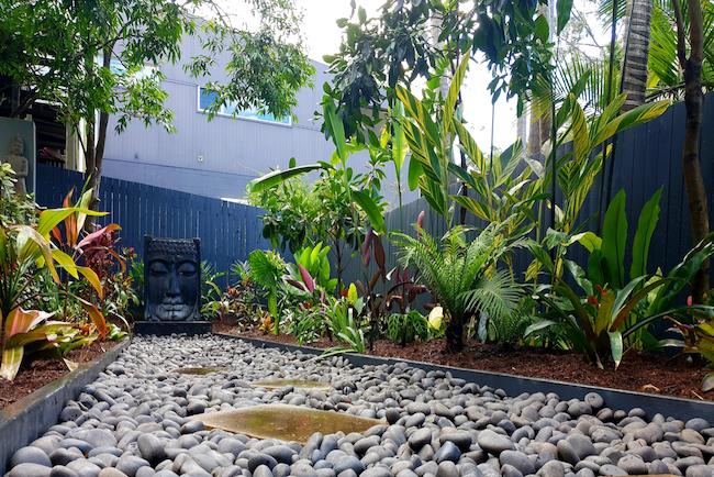 Garden makeover brisbane | garden design brisbane