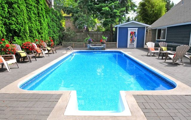 Swimming Pool Design Ideas For Multi Generational Use