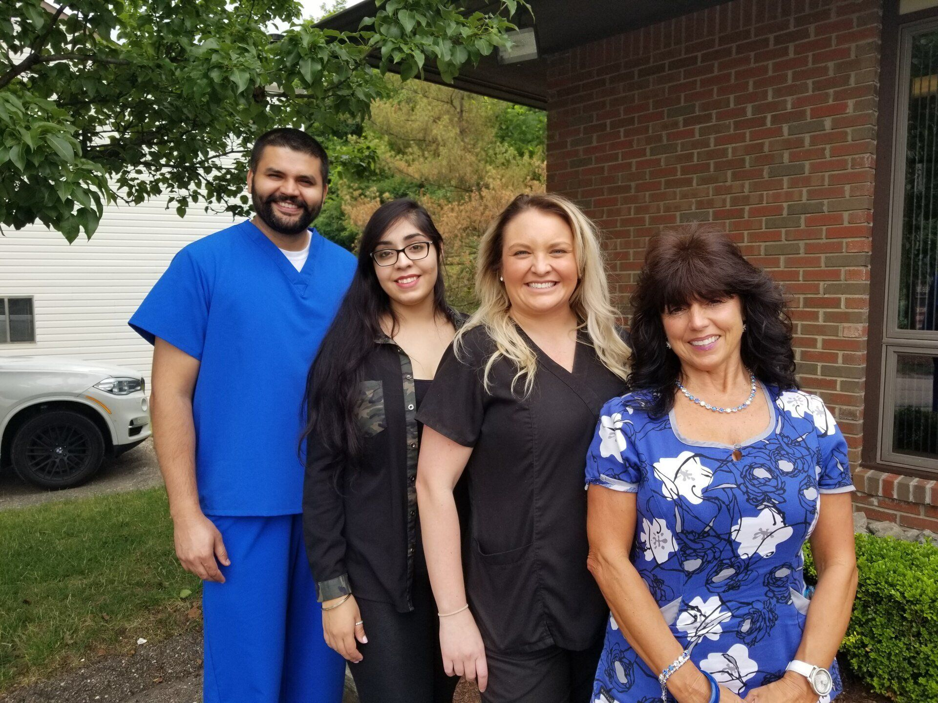 Contact   Smiles Forever Family Dentistry, Dr Gagan Sandhu