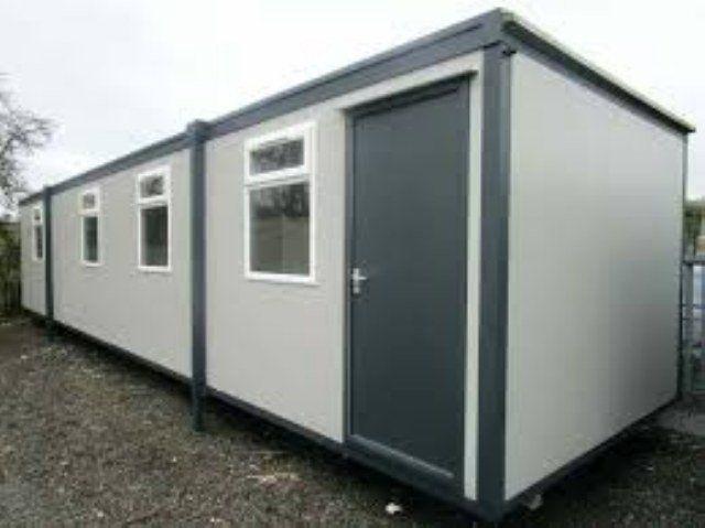 32 x 10 Open plan office