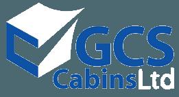 GCS Cabins logo