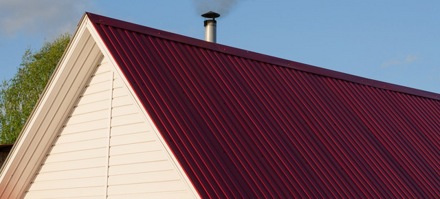 Metal Roofing Supplier North East Erie Fairview Township Pa Hillside Metal