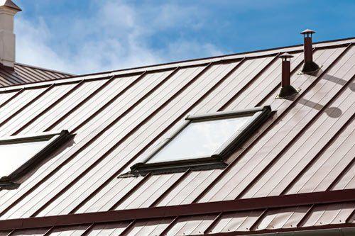 Metal Roofing Siding Supplier Warren Erie Edinboro Meadville Pa Hillside Metal