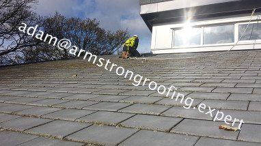 A Armstrong Roofing Est 1976 Home Roofing North East
