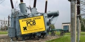 Pcb Elimination Turin Sea Marconi Technologies