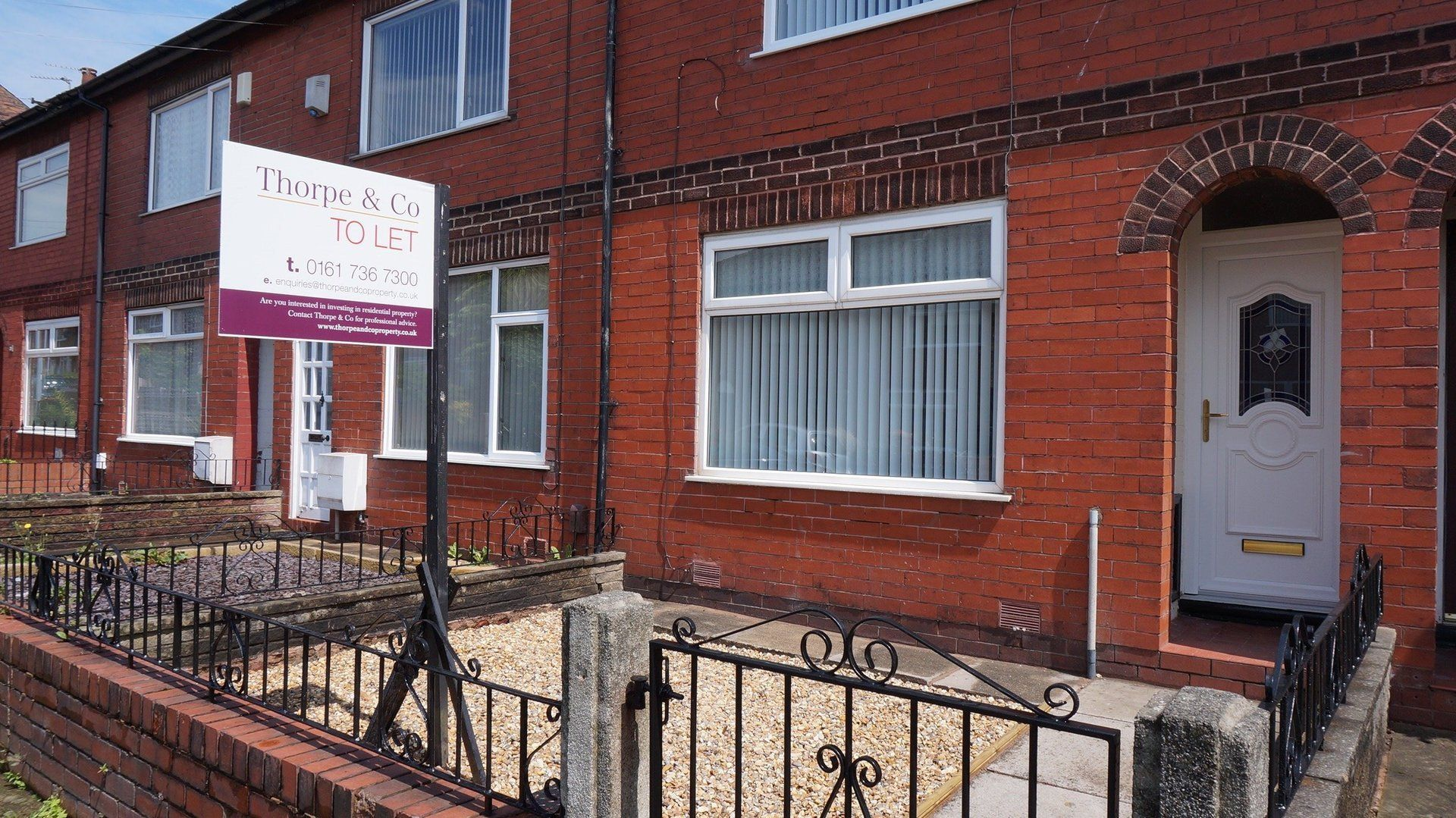 Salford and Manchester property investment returns post covid-19 peak
