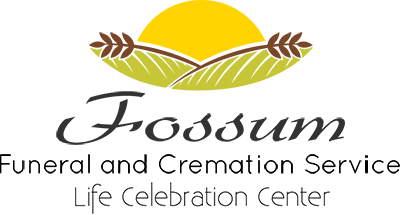 Fossum Funeral & Cremation Service - Life Celebration  Center