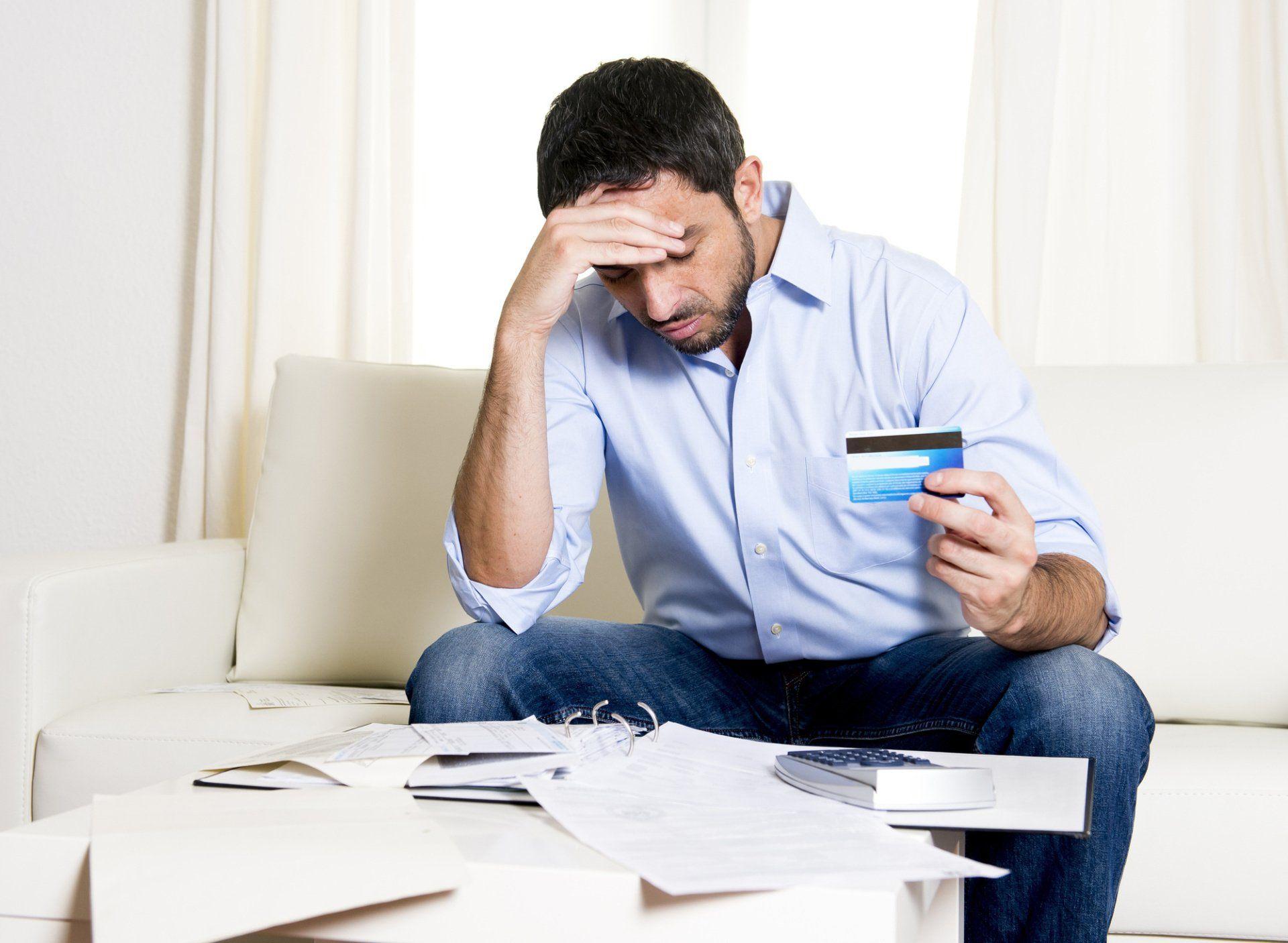 не плачу кредиты и займы